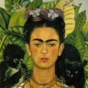 6- Frida_Kahlo_(self_portrait) copy