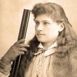 34 - Annie Oakley copy