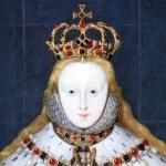 47 - Queen Elizabeth 1 copy