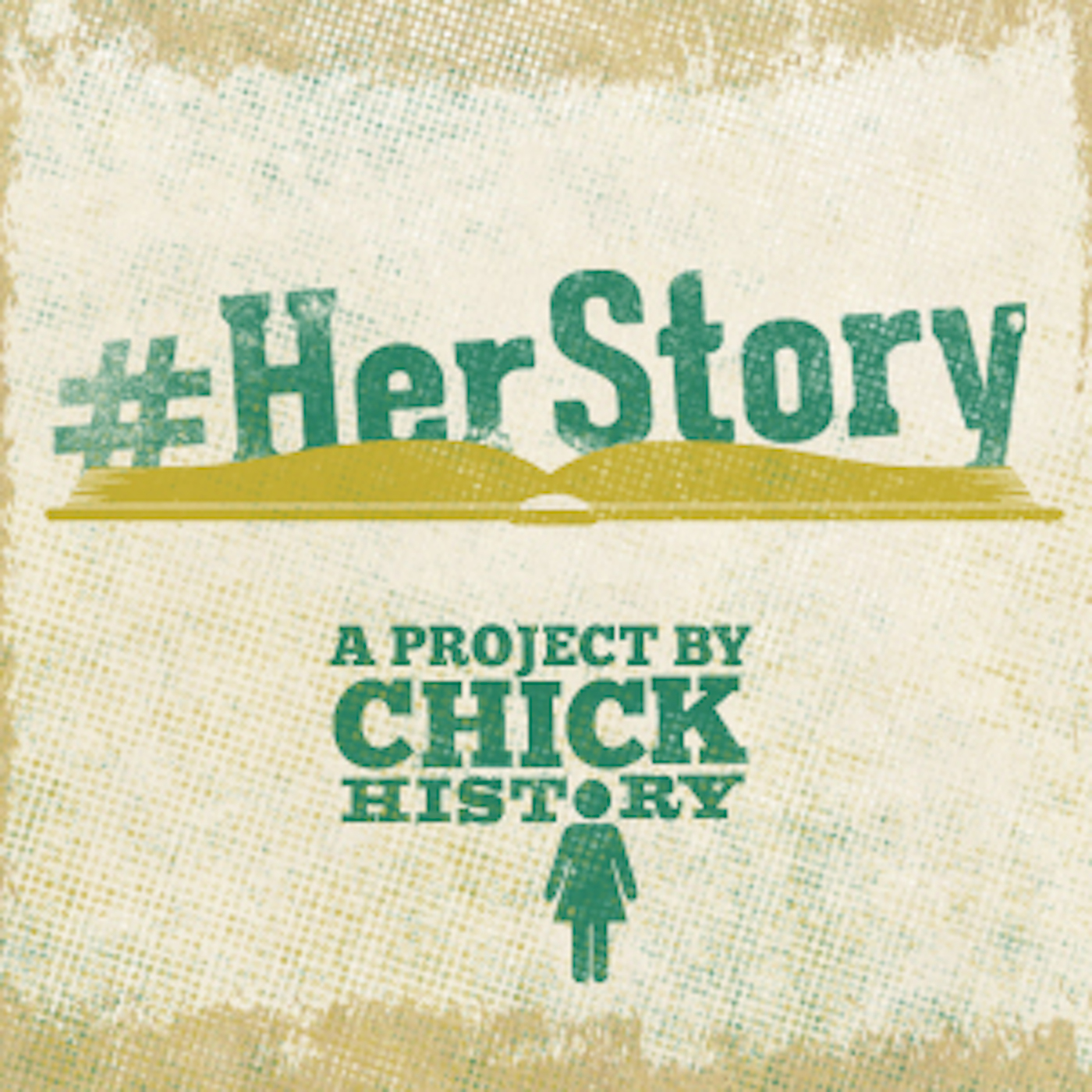 The #HerStory Podcast